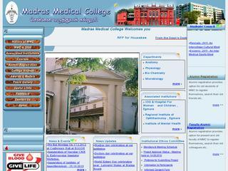 Mardas Medical College