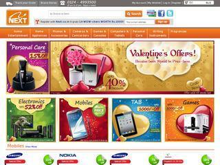 NEXT Retail India Ltd
