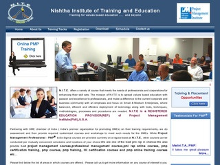 Nishtha Technologies India Pvt. Ltd