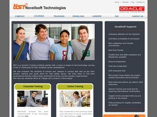 NovellSoft Technologies