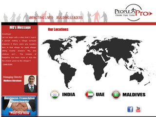 PeoplePro Trainers & Consultants Pvt Ltd