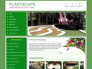 Plantscape Chennai
