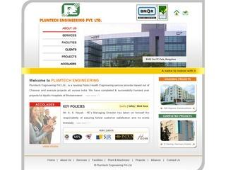 Plumtech Engineering Pvt. Ltd