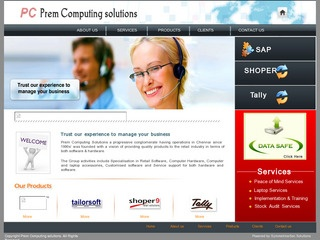Prem Computing solutions