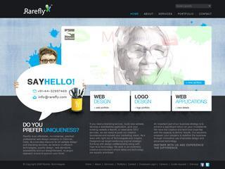 Web Design Companies in Chennai India - RareFly