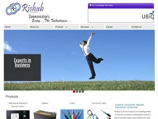 Rishub