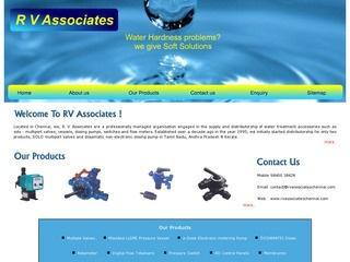 R. V. Associates
