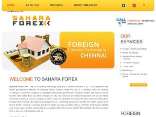 Sahara Forex
