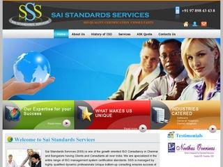 Sai Standard Services