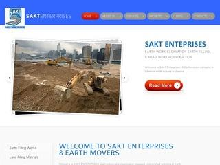 SAKT ENTERPRISES