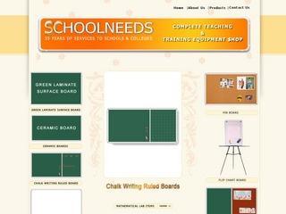 School Needs