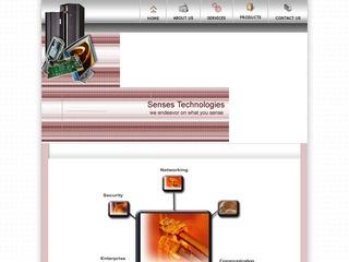Senses Technologies