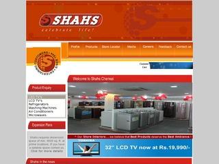 S.C.Shah & Company (P) Ltd.,