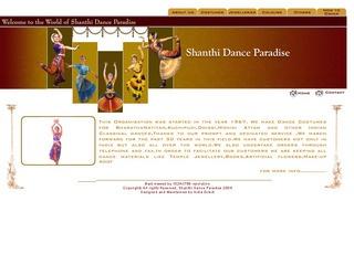 Shanthi Dance Paradise