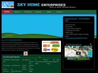 Sky Home Enterprises