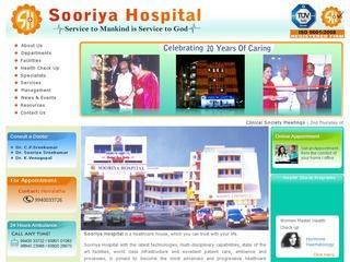 Sooriya