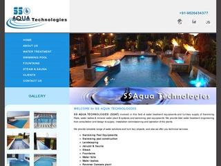 S S Aqua Technologies