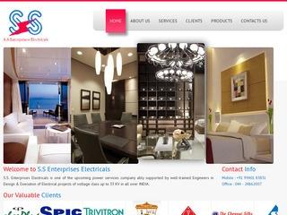 S.S. Enterprises Electricals