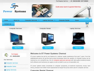 ST Power System
