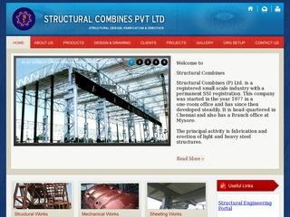 Structural Combines (P) Ltd