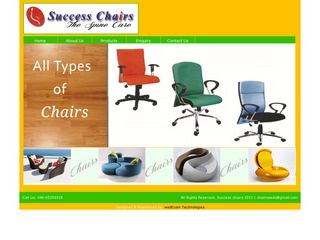 Success Chairs