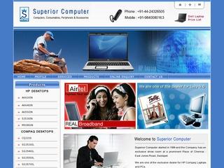 Superior Computer