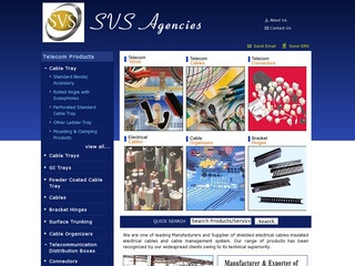 SVS Agencies
