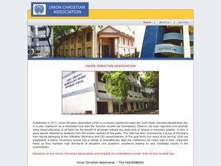 Union Chistrian Associations