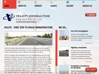 VELCITI CONSULTING ENGINEERS (P) LTD.