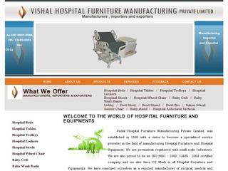 Vishal Hospitals