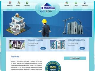 Vijay Builders