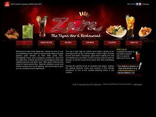 Zara Bars